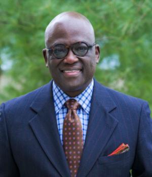 Benjamin Ola. Akande