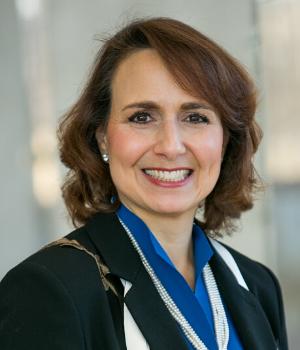 Maria Salterio Doughty