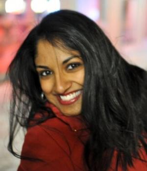Deepa Kunapuli